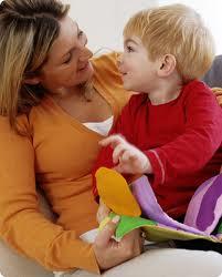 Πως να βοηθήσω το παιδί μου, που δεν μιλάει ακόμη;