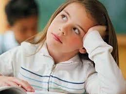 Το 6χρονο κοριτσάκι μου έχει αδυναμία συγκέντρωσης. Πώς μπορώ να τη βοηθήσω να μην αφαιρείται τόσο εύκολα;